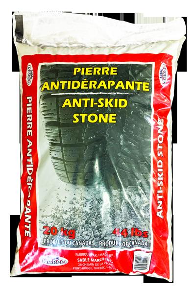 Sable Marco Inc.-Anti Skid Stone