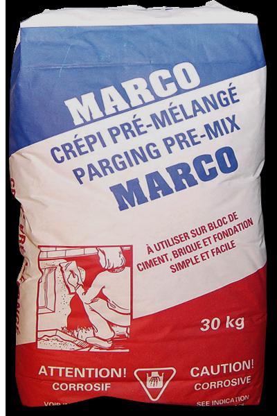 Sable Marco Inc.-Parging Pre-mix